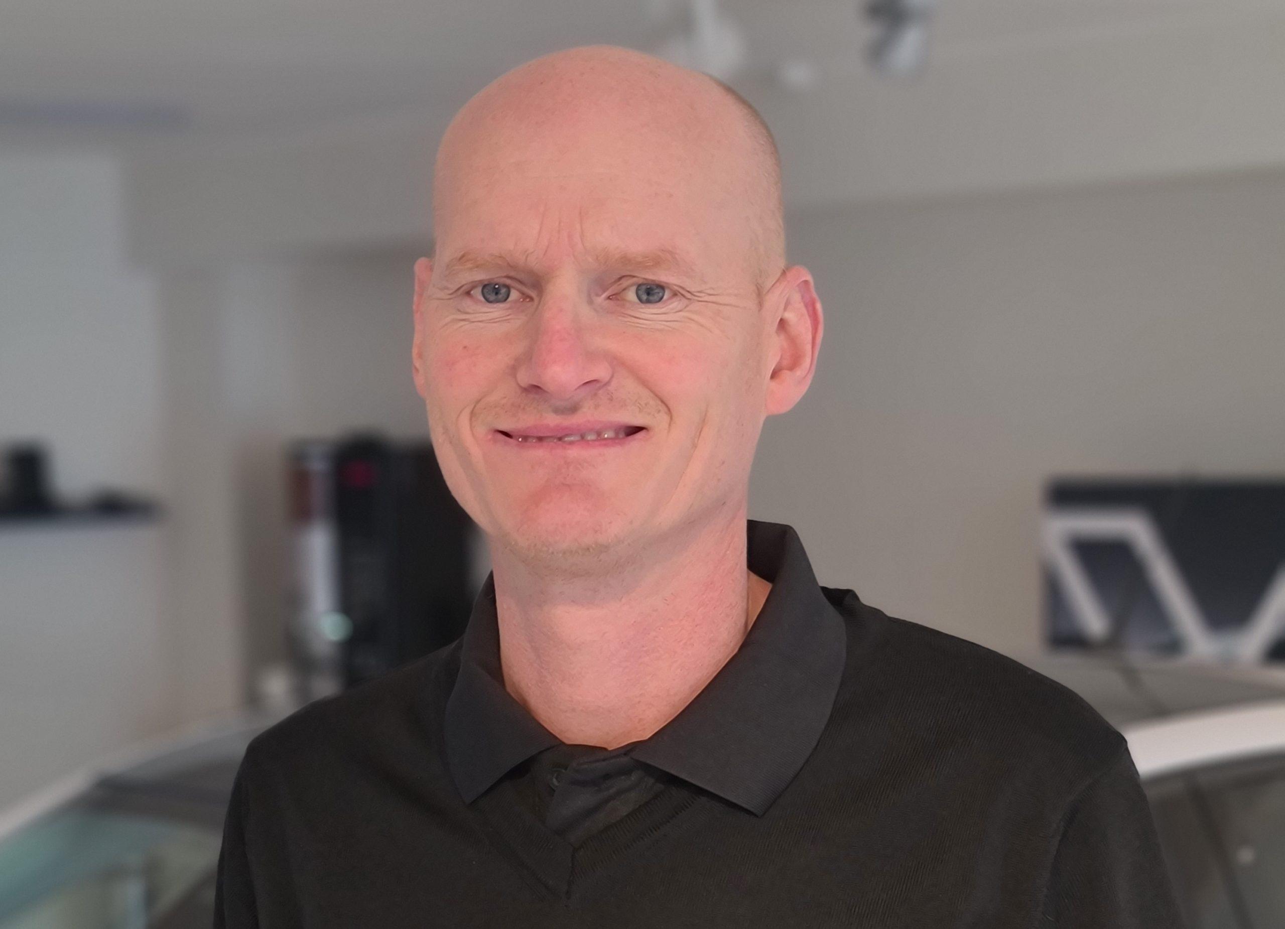 Michael Sørensen